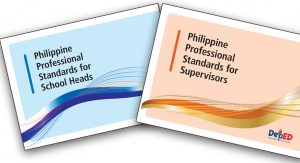 RCTQ-supported professional standards  for almost 50,000 school leaders signed as DepEd policies
