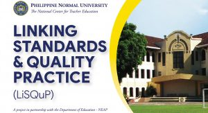 RCTQ assists PNU on customized PD programs for DepEd