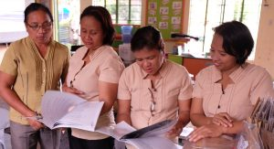 RCTQ-assisted policy on professional development priorities for teachers, school leaders issued for SY 2020-2023