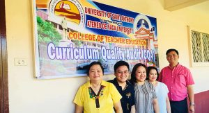 AdNU assists University of Saint Anthony on CQA