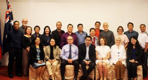 DepEd forms NEAP Transformation task force; Inception Meeting held