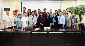 Orientation on PPST held for NCR supervisors