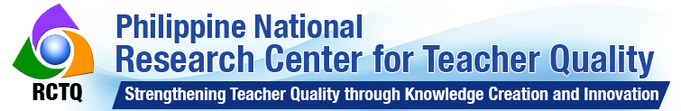 Research Center for Teacher Quality (RCTQ)