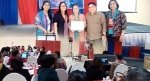 Cooperating teachers for education interns in Visayas & Mindanao trained on coaching and mentoring