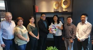 RCTQ welcomes team from Bhutan Ministry of Education