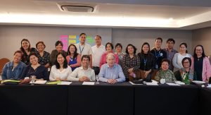 NEAP, RCTQ meet to strengthen collaboration in 2020