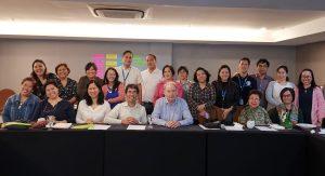 NEAP, RCTQ meet to strengthen collaboration in 2020
