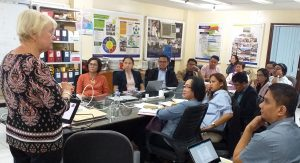 NEAP kickstarts development of career advancement programs for teachers