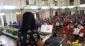 PPST's importance in pre-service education tackled at PNU summit in Baguio City