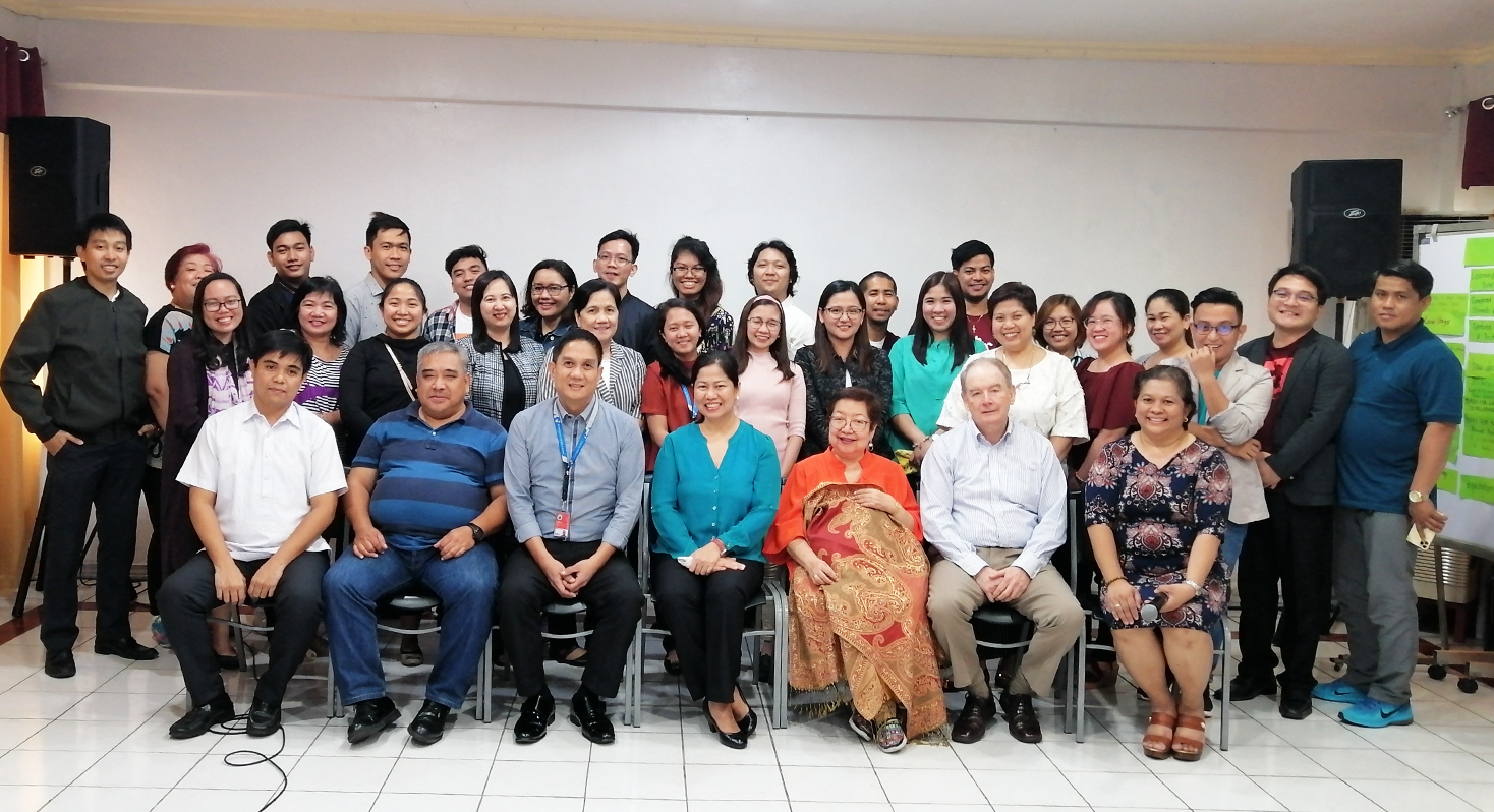 NEAP staff capacitated on PPST, SOLO