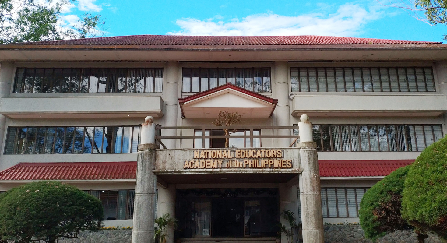 Work with DepEd continues while on ECQ