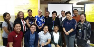 Workshop held to enhance DepEd's Teacher Induction Program