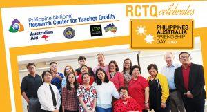 RCTQ celebrates Philippines-Australia Friendship Day