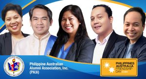 PNU execs, RCTQ staff share insights on their Australian education/training