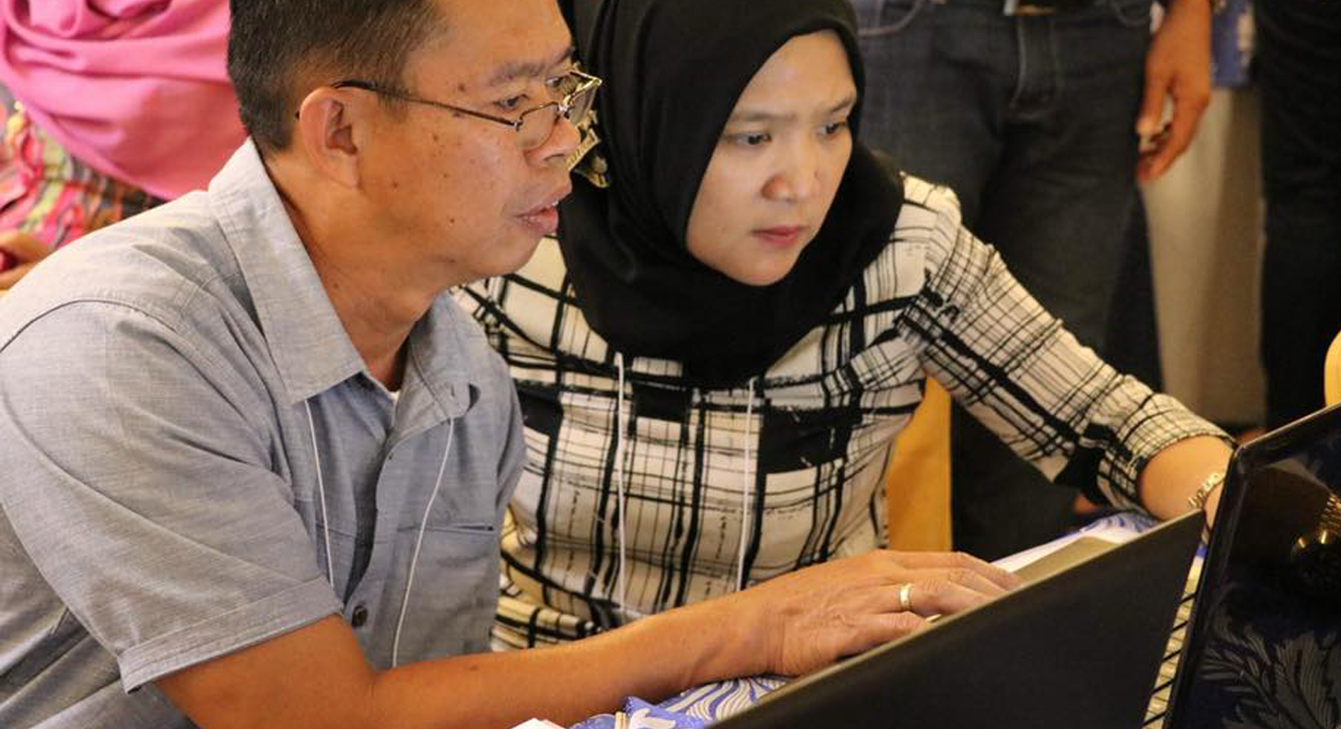 RCTQ to collaborate with another Australia-supported program in mapping TEIs in BARMM