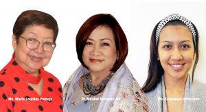 Meet RCTQ's pool of consultants