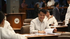 RCTQ-supported bill amending TEC law filed in Senate