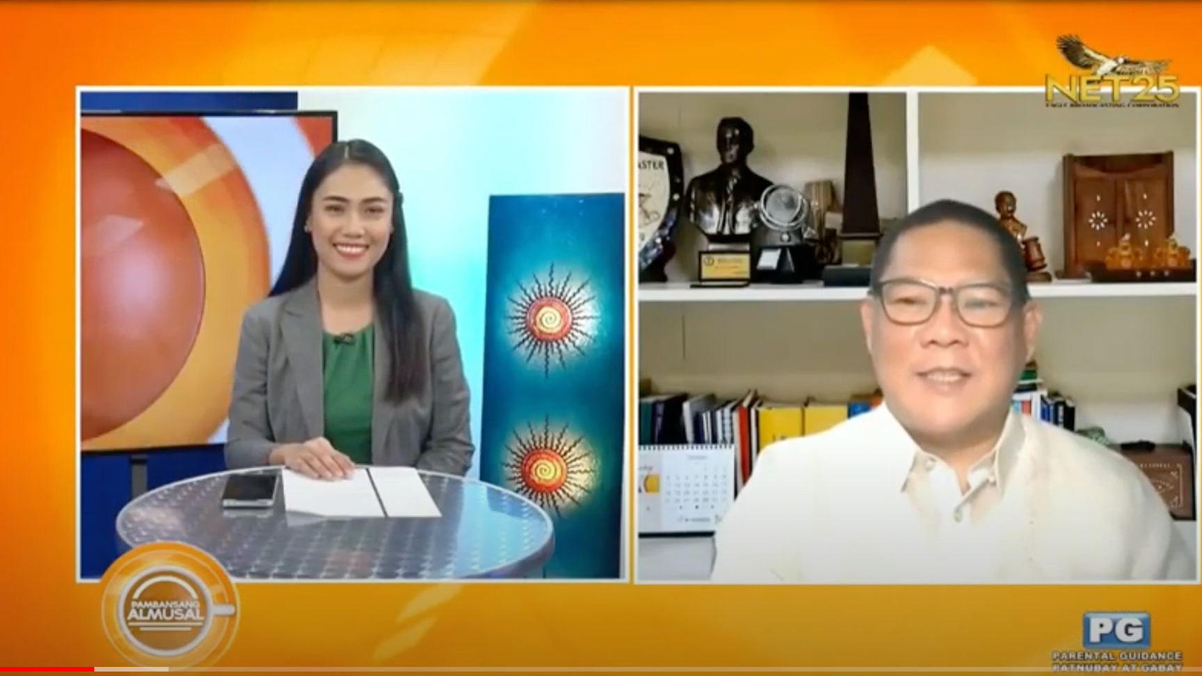 DepEd Usec Mateo explains new standards for school heads, supervisors