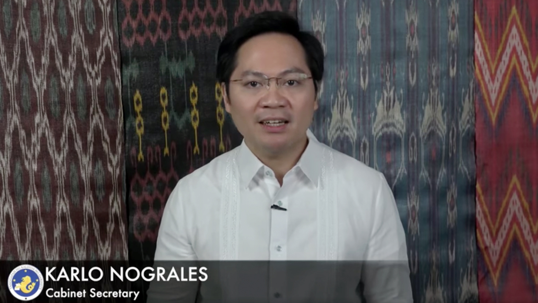 Sec. Nograles: Proposed TEC amendatory bill complements DepEd's Sulong Edukalidad