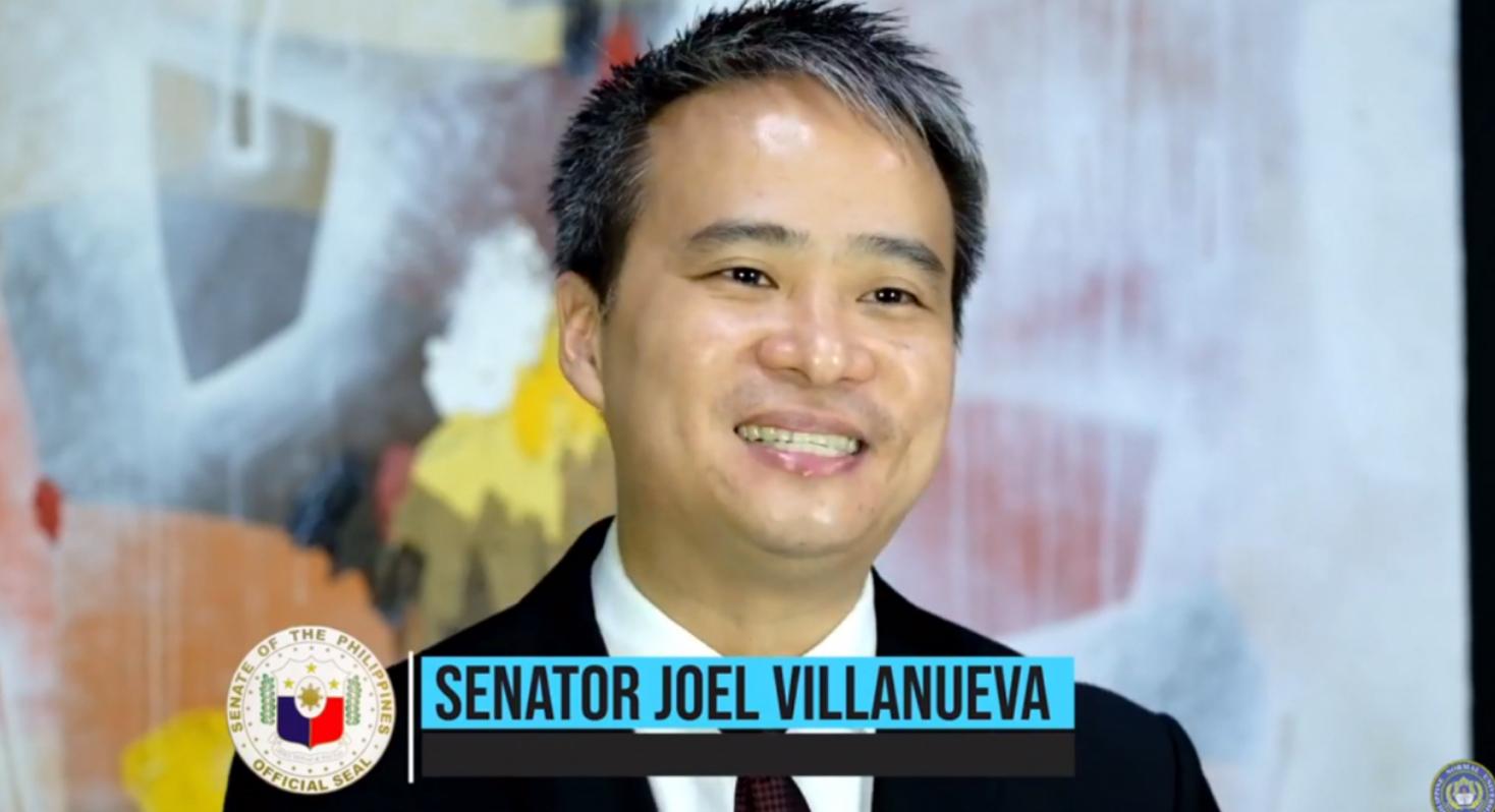 Sen. Villanueva: RCTQ's research work instrumental in legislative reform efforts on teacher education