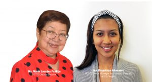 RCTQ welcomes new Deputy Director; Senior Manager for Projects, Planning and Linkages