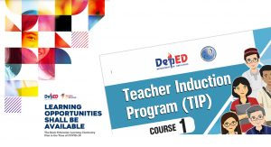 RCTQ-assisted Teacher Induction Program to be integrated with DepEd's Learning Delivery Modalities