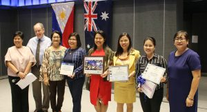 CQA helps Cebu Normal University lead innovations on teacher education
