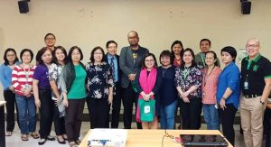 CQA helps transform DLSU teacher ed programs, supports students to be reflective lifelong learners