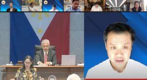 Senate approves TEC reform bill on final reading